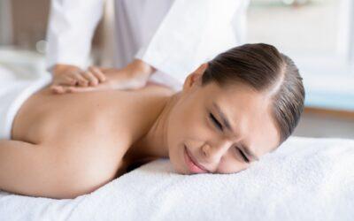 Massage Misconception #1: Pain versus Gain